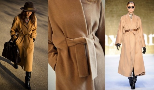 cappotto di tendenza donna