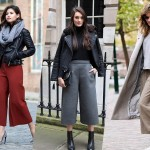 pantaloni-culottes